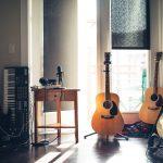 Gitarrdelar för den vane gitarristen